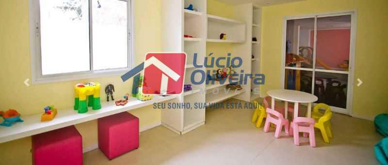 16-brinquedoteca - Apartamento À Venda - Madureira - Rio de Janeiro - RJ - VPAP30280 - 17