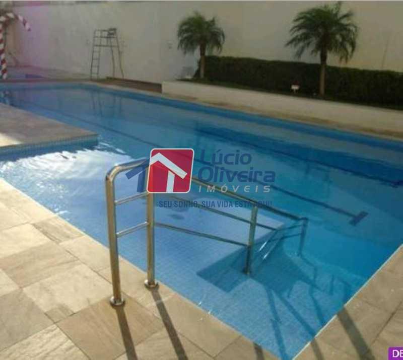 18-Piscina Adulto - Apartamento À Venda - Madureira - Rio de Janeiro - RJ - VPAP30280 - 19