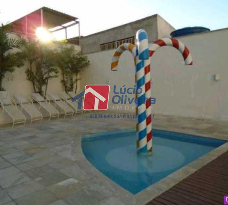 19-Piscina - Apartamento À Venda - Madureira - Rio de Janeiro - RJ - VPAP30280 - 20