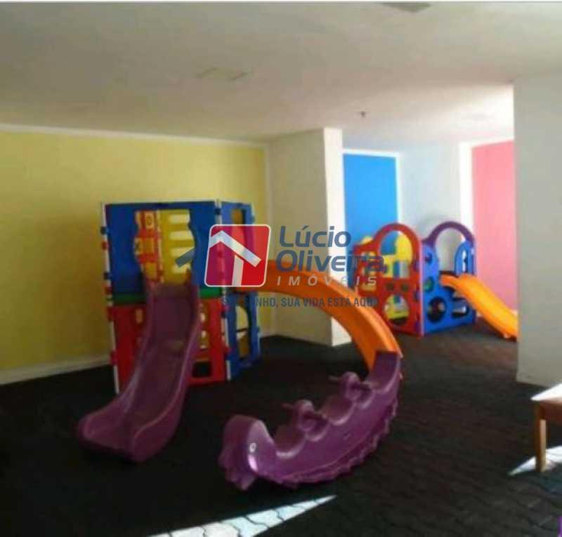 20-Playground - Apartamento À Venda - Madureira - Rio de Janeiro - RJ - VPAP30280 - 21