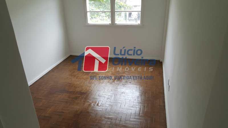 1-Sala - Apartamento À Venda - Engenho da Rainha - Rio de Janeiro - RJ - VPAP10130 - 4