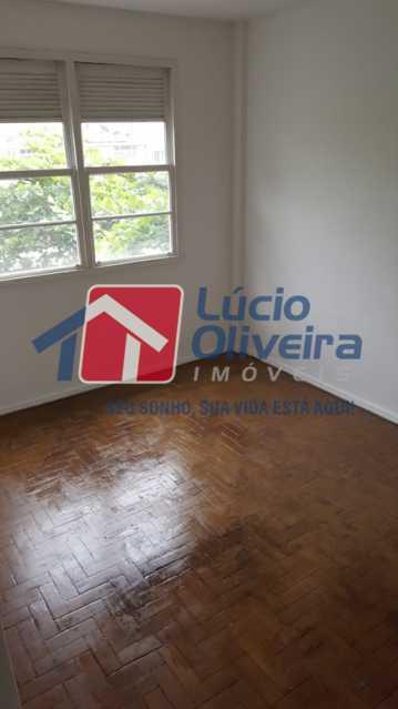 2-Sala - Apartamento À Venda - Engenho da Rainha - Rio de Janeiro - RJ - VPAP10130 - 5