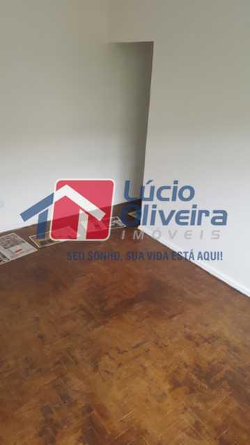 3-Sala - Apartamento À Venda - Engenho da Rainha - Rio de Janeiro - RJ - VPAP10130 - 3