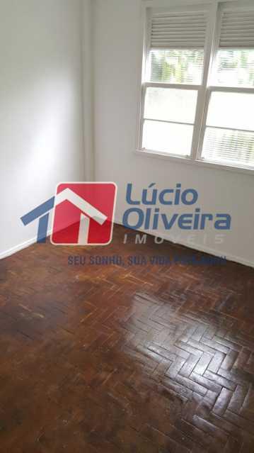 5-Quarto - Apartamento À Venda - Engenho da Rainha - Rio de Janeiro - RJ - VPAP10130 - 6