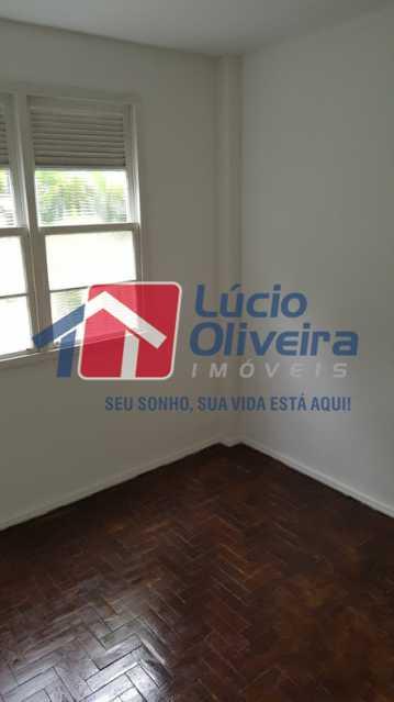 6-Quarto - Apartamento À Venda - Engenho da Rainha - Rio de Janeiro - RJ - VPAP10130 - 7