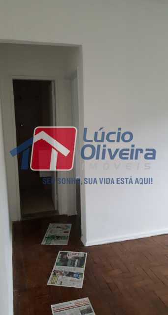 7-Corredor - Apartamento À Venda - Engenho da Rainha - Rio de Janeiro - RJ - VPAP10130 - 8