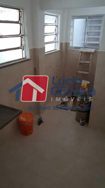 9-Cozinha - Apartamento À Venda - Engenho da Rainha - Rio de Janeiro - RJ - VPAP10130 - 10