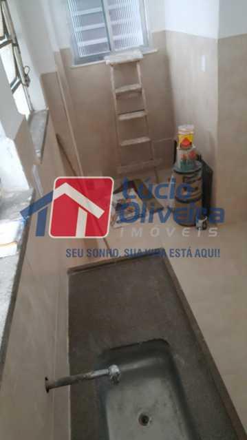 11-Cozinha - Apartamento À Venda - Engenho da Rainha - Rio de Janeiro - RJ - VPAP10130 - 12