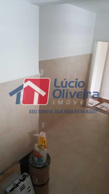 13-Cozinha - Apartamento À Venda - Engenho da Rainha - Rio de Janeiro - RJ - VPAP10130 - 14