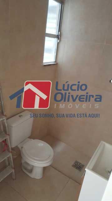16-Banheiro - Apartamento À Venda - Engenho da Rainha - Rio de Janeiro - RJ - VPAP10130 - 17