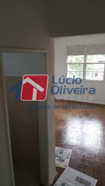 18-Entrada cozinha e entrada s - Apartamento À Venda - Engenho da Rainha - Rio de Janeiro - RJ - VPAP10130 - 19