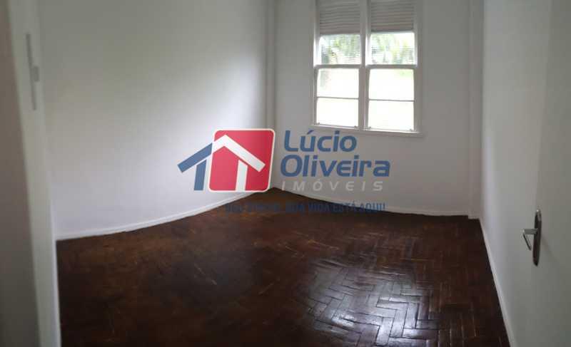 20-Panoramica quarto - Apartamento À Venda - Engenho da Rainha - Rio de Janeiro - RJ - VPAP10130 - 21