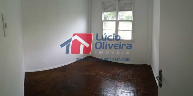 21-Panorâmica quarto - Apartamento À Venda - Engenho da Rainha - Rio de Janeiro - RJ - VPAP10130 - 22