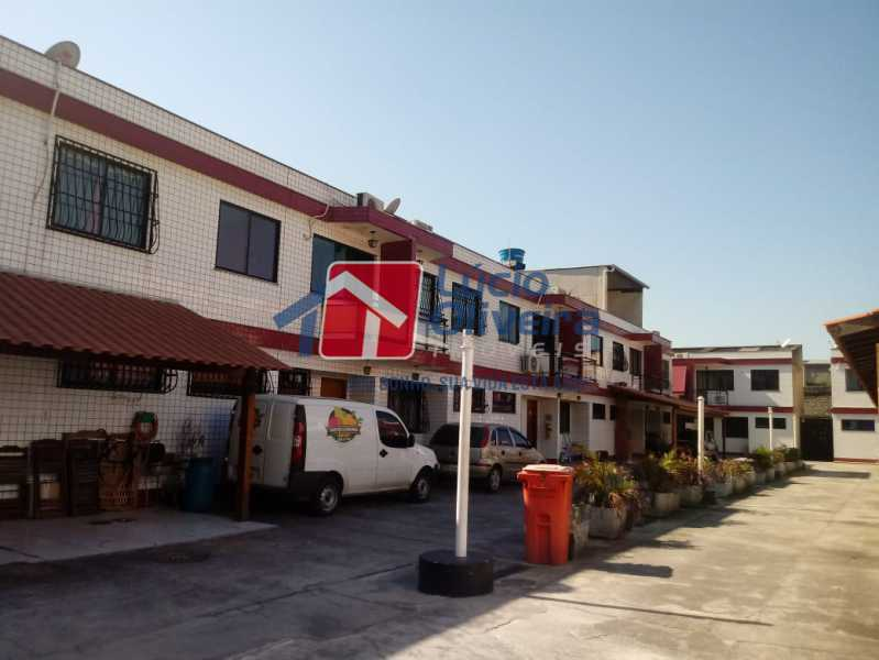 02 - Casa em Condomínio à venda Rua Itaigara,Coelho Neto, Rio de Janeiro - R$ 260.000 - VPCN20023 - 3