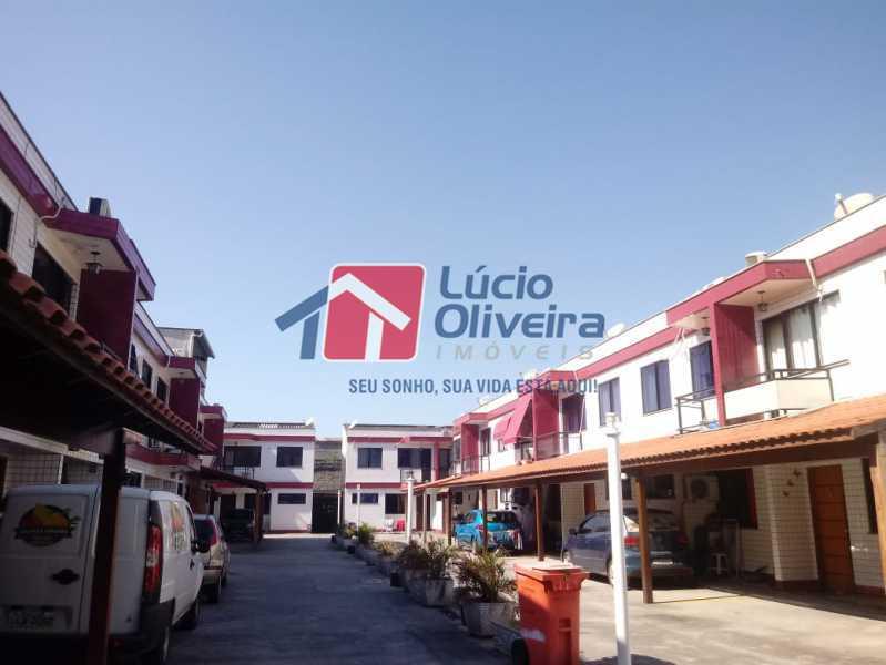 04 - Casa em Condomínio à venda Rua Itaigara,Coelho Neto, Rio de Janeiro - R$ 260.000 - VPCN20023 - 5