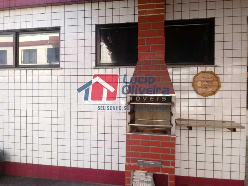 06 - Casa em Condomínio à venda Rua Itaigara,Coelho Neto, Rio de Janeiro - R$ 260.000 - VPCN20023 - 7