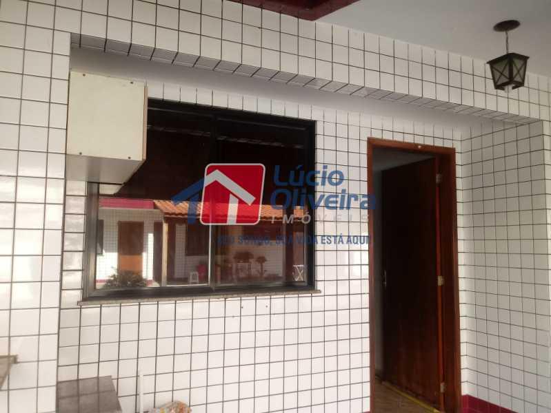 07 - Casa em Condomínio à venda Rua Itaigara,Coelho Neto, Rio de Janeiro - R$ 260.000 - VPCN20023 - 8
