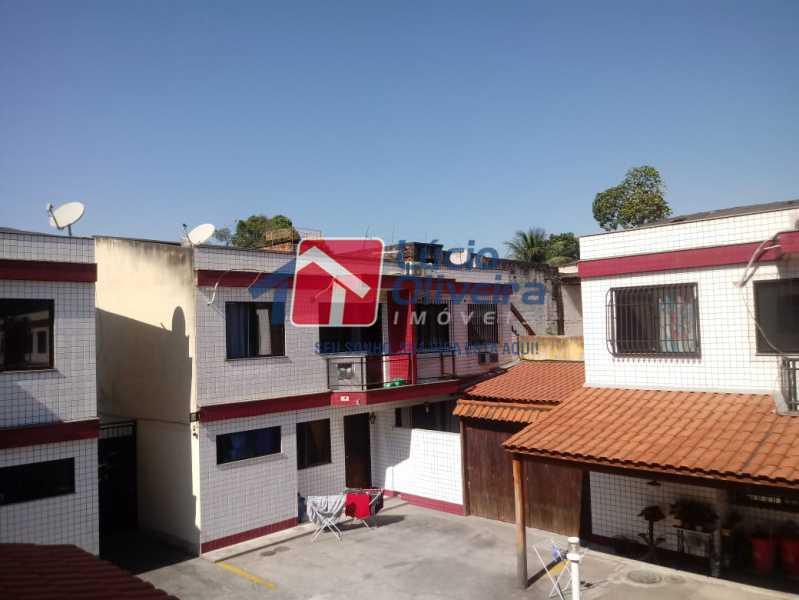 08 - Casa em Condomínio à venda Rua Itaigara,Coelho Neto, Rio de Janeiro - R$ 260.000 - VPCN20023 - 9