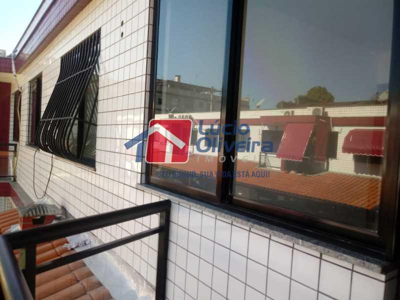 10 - Casa em Condomínio à venda Rua Itaigara,Coelho Neto, Rio de Janeiro - R$ 260.000 - VPCN20023 - 11