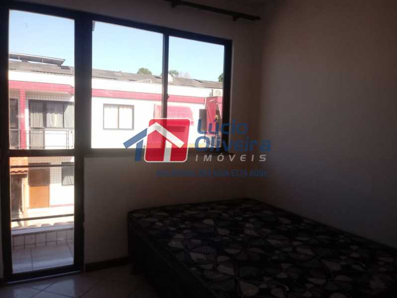 24 - Casa em Condomínio à venda Rua Itaigara,Coelho Neto, Rio de Janeiro - R$ 260.000 - VPCN20023 - 25