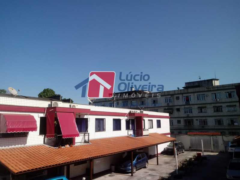 09 - Casa em Condomínio à venda Rua Itaigara,Coelho Neto, Rio de Janeiro - R$ 260.000 - VPCN20023 - 10