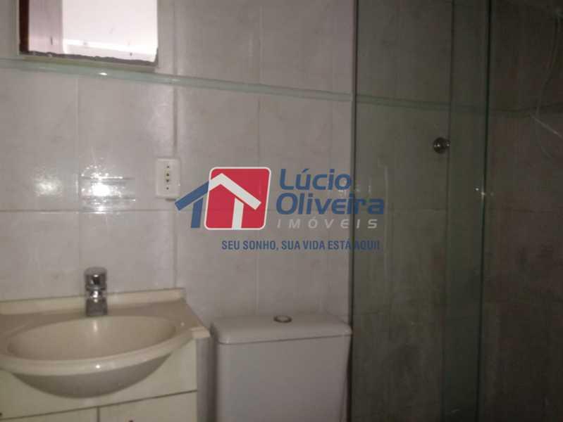 25 - Casa em Condomínio à venda Rua Itaigara,Coelho Neto, Rio de Janeiro - R$ 260.000 - VPCN20023 - 26