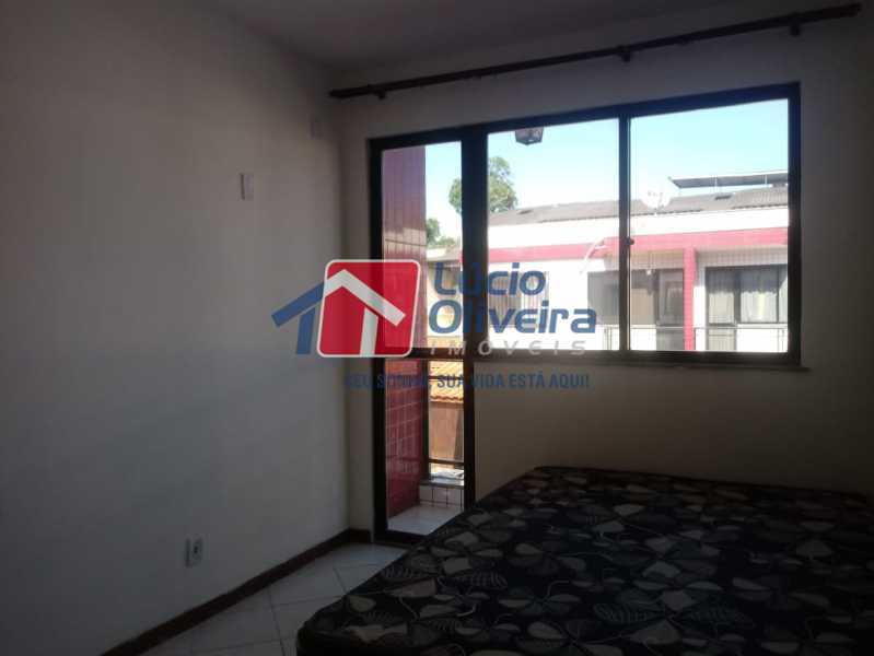 22 - Casa em Condomínio à venda Rua Itaigara,Coelho Neto, Rio de Janeiro - R$ 260.000 - VPCN20023 - 23