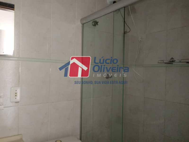 26 - Casa em Condomínio à venda Rua Itaigara,Coelho Neto, Rio de Janeiro - R$ 260.000 - VPCN20023 - 27