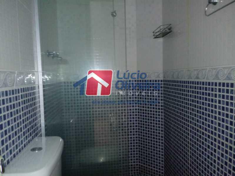 27 - Casa em Condomínio à venda Rua Itaigara,Coelho Neto, Rio de Janeiro - R$ 260.000 - VPCN20023 - 28