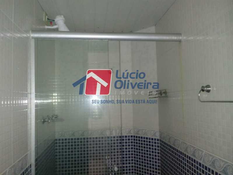 28 - Casa em Condomínio à venda Rua Itaigara,Coelho Neto, Rio de Janeiro - R$ 260.000 - VPCN20023 - 29