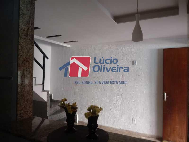 14 - Casa em Condomínio à venda Rua Itaigara,Coelho Neto, Rio de Janeiro - R$ 260.000 - VPCN20023 - 15