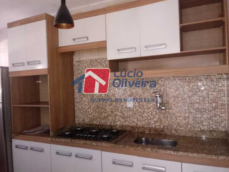 18 - Casa em Condomínio à venda Rua Itaigara,Coelho Neto, Rio de Janeiro - R$ 260.000 - VPCN20023 - 19