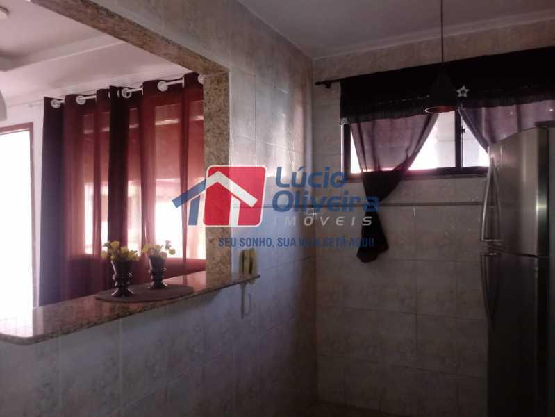 15 - Casa em Condomínio à venda Rua Itaigara,Coelho Neto, Rio de Janeiro - R$ 260.000 - VPCN20023 - 16