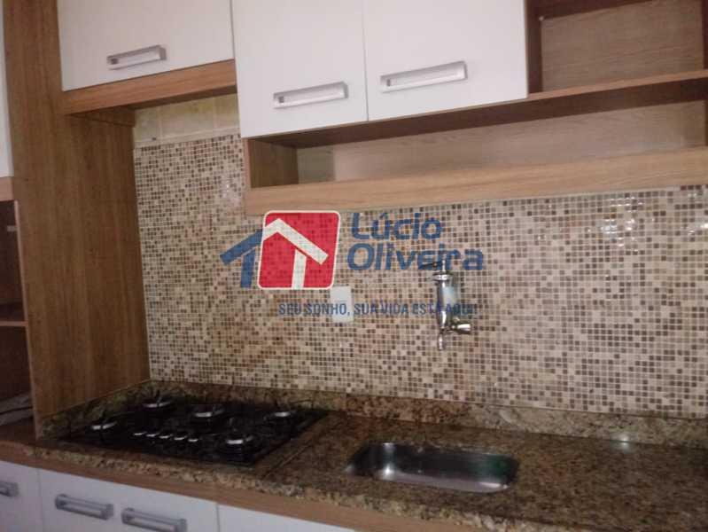 19 - Casa em Condomínio à venda Rua Itaigara,Coelho Neto, Rio de Janeiro - R$ 260.000 - VPCN20023 - 20