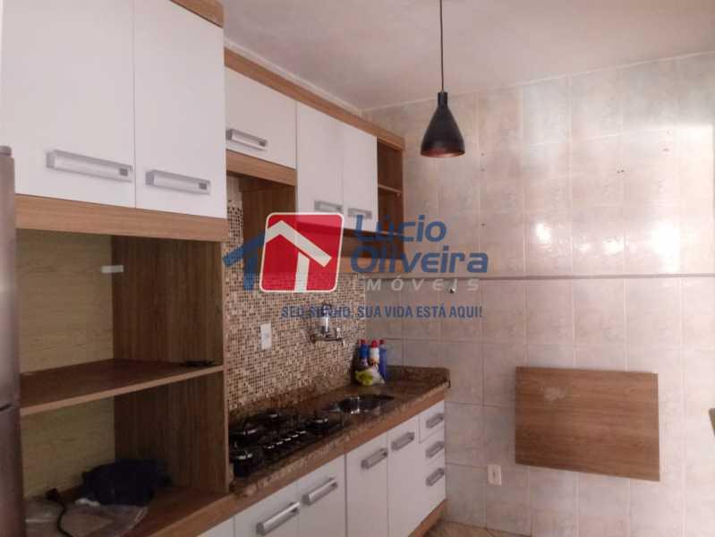 16 - Casa em Condomínio à venda Rua Itaigara,Coelho Neto, Rio de Janeiro - R$ 260.000 - VPCN20023 - 17