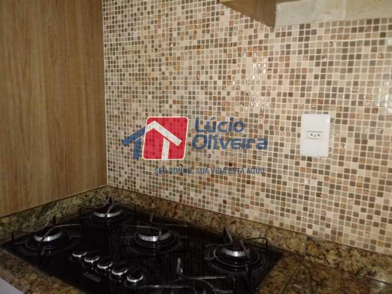 17 - Casa em Condomínio à venda Rua Itaigara,Coelho Neto, Rio de Janeiro - R$ 260.000 - VPCN20023 - 18