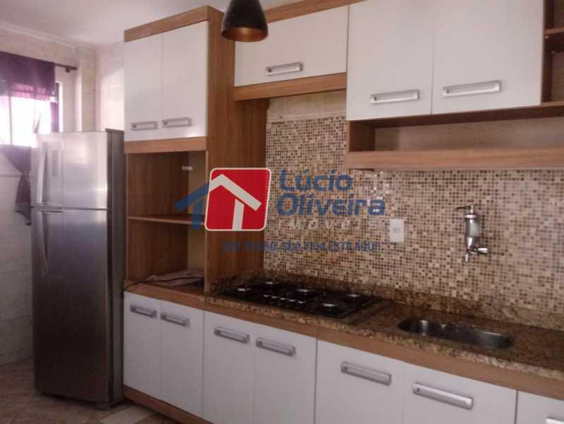 20 - Casa em Condomínio à venda Rua Itaigara,Coelho Neto, Rio de Janeiro - R$ 260.000 - VPCN20023 - 21