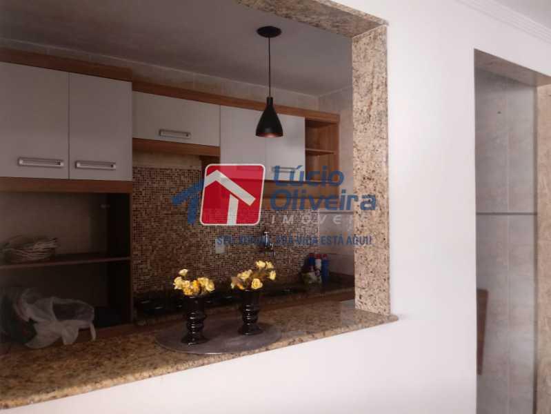 13 - Casa em Condomínio à venda Rua Itaigara,Coelho Neto, Rio de Janeiro - R$ 260.000 - VPCN20023 - 14