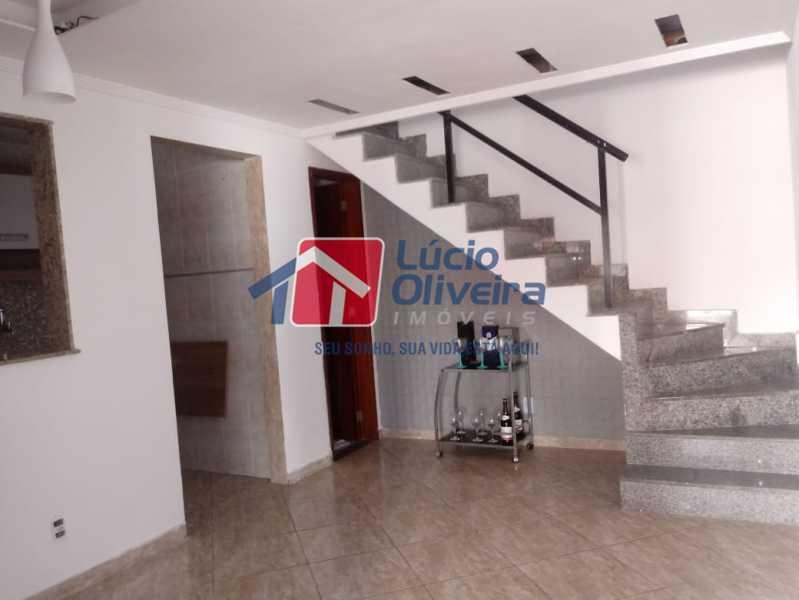 11 - Casa em Condomínio à venda Rua Itaigara,Coelho Neto, Rio de Janeiro - R$ 260.000 - VPCN20023 - 12