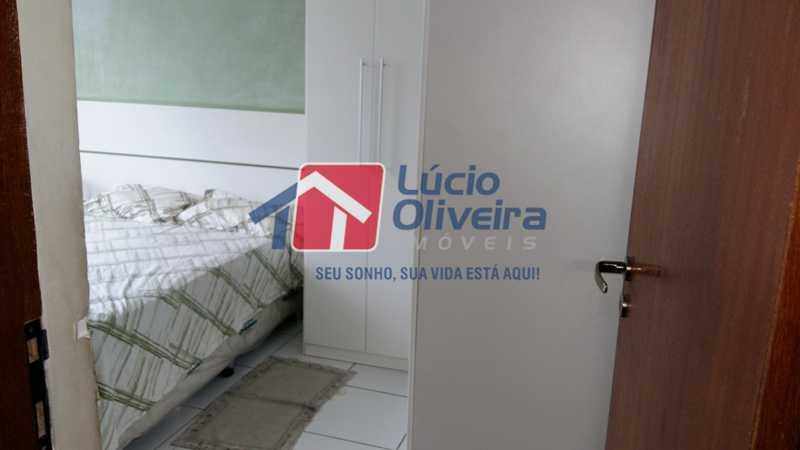 7 QUARTO - Apartamento à venda Rua Araguari,Ramos, Rio de Janeiro - R$ 230.000 - VPAP21175 - 8