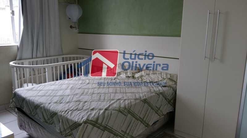 8 QUARTO - Apartamento à venda Rua Araguari,Ramos, Rio de Janeiro - R$ 230.000 - VPAP21175 - 9