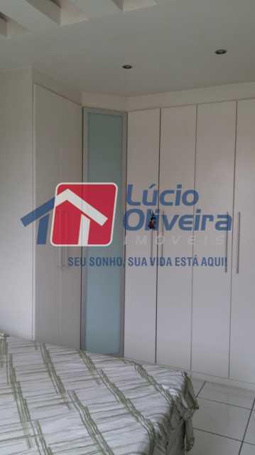 10 QTO - Apartamento à venda Rua Araguari,Ramos, Rio de Janeiro - R$ 230.000 - VPAP21175 - 11