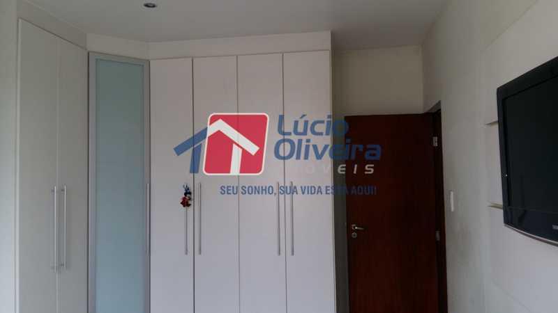 11 QUARTO - Apartamento à venda Rua Araguari,Ramos, Rio de Janeiro - R$ 230.000 - VPAP21175 - 12