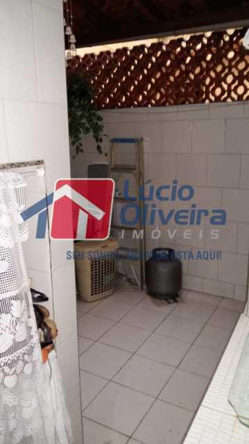 21 ÁREA - Apartamento à venda Rua Araguari,Ramos, Rio de Janeiro - R$ 230.000 - VPAP21175 - 22