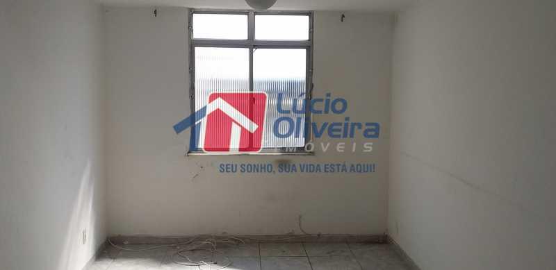 01 - Sala - Apartamento À Venda - Penha Circular - Rio de Janeiro - RJ - VPAP21178 - 1