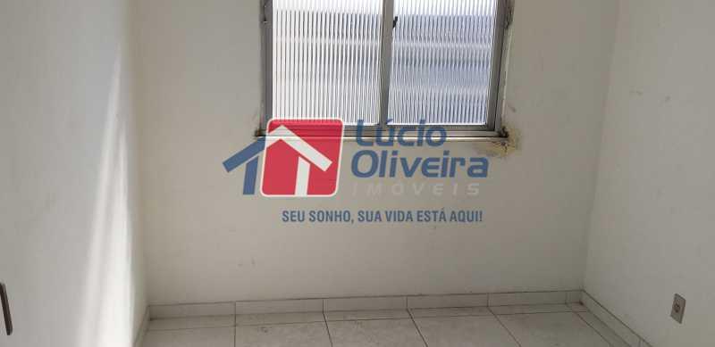 03 - Quarto Casal - Apartamento À Venda - Penha Circular - Rio de Janeiro - RJ - VPAP21178 - 4