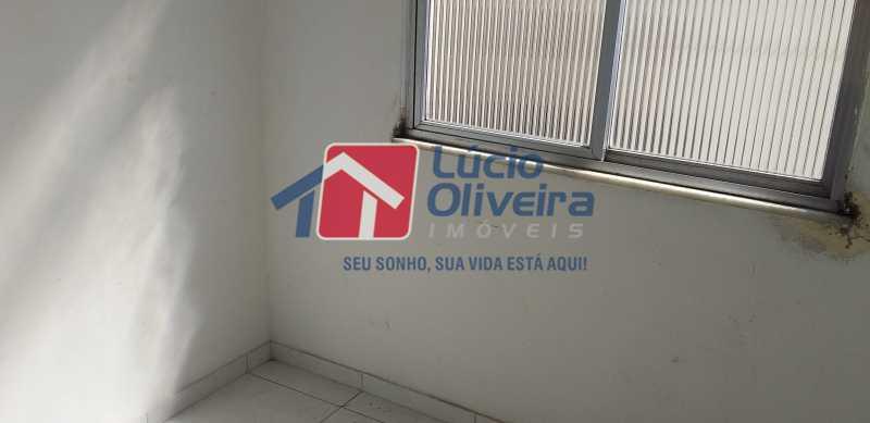 04 - Quarto Casal - Apartamento À Venda - Penha Circular - Rio de Janeiro - RJ - VPAP21178 - 5