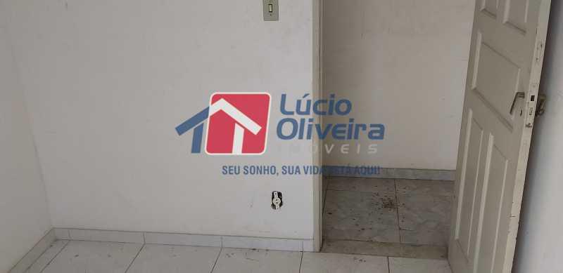 05 - Quarto Casal - Apartamento À Venda - Penha Circular - Rio de Janeiro - RJ - VPAP21178 - 6