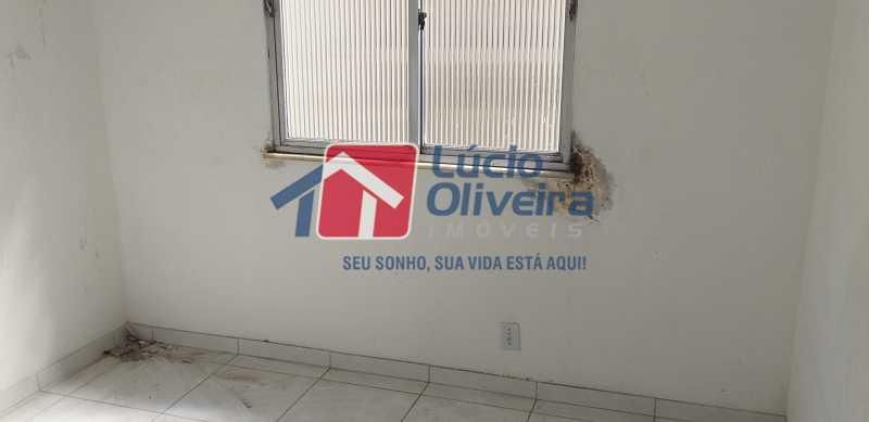 07 - Quarto Solteiro - Apartamento À Venda - Penha Circular - Rio de Janeiro - RJ - VPAP21178 - 8