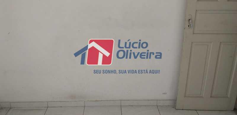 08 - Quarto Solteiro - Apartamento À Venda - Penha Circular - Rio de Janeiro - RJ - VPAP21178 - 9